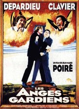 Постер к фильму «Между ангелом и бесом»