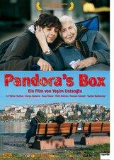 Постер к фильму «Ящик Пандоры»