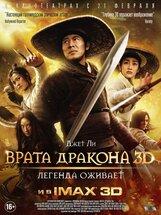 Постер к фильму «Врата дракона»