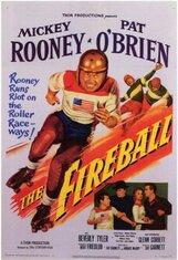Постер к фильму «Огненный шар»