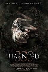 Постер к фильму «Haunted: 333»