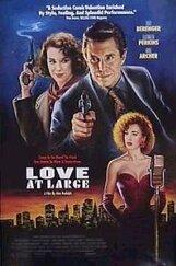 Постер к фильму «Любовь крупным планом»