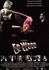 Постер к фильму «Эд Вуд»
