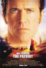 Постер к фильму «Патриот»