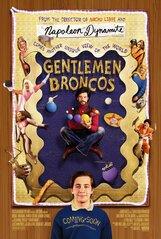 Постер к фильму «Необузданные джентльмены»