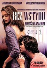 Постер к фильму «Без стыда»