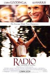 Постер к фильму «Радио»