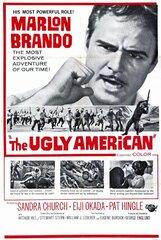 Постер к фильму «Гадкие американцы»