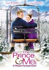Постер к фильму «Принц и я: Свадебное Путешествие»