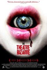 Постер к фильму «Театр абсурда»