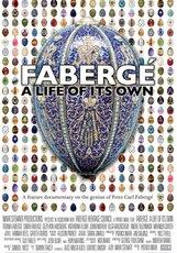 Постер к фильму «Фаберже: Особый путь в истории»