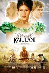 Постер к фильму «Принцесса Каюлани»