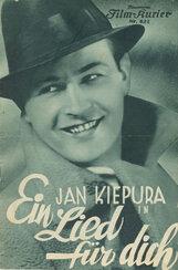 Постер к фильму «Песнь для тебя»