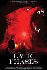 Постер к фильму «Поздние фазы»