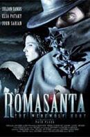 Постер к фильму «Ромасанта: Охота на оборотня»