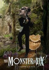 Постер к фильму «Монстр из деревни Никс»