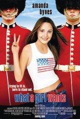 Постер к фильму «Чего хочет девушка»