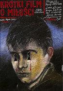 Постер к фильму «Короткий фильм о любви»