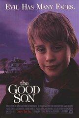 Постер к фильму «Добрый сынок»
