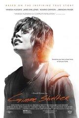 Постер к фильму «Подари мне убежище»