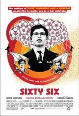Постер к фильму «Шестьдесят шесть»