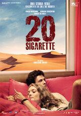 Постер к фильму «Двадцать сигарет»