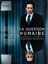Постер к фильму «Человеческий фактор»