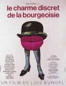 Постер к фильму «Скромное обаяние буржуазии»