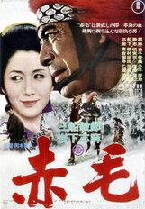 Постер к фильму «Красный лев»