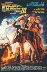 Постер к фильму «Назад в будущее 3»