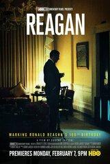Постер к фильму «Рейган»
