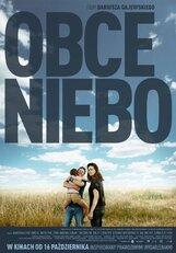 Постер к фильму «Чужое небо»