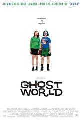 Постер к фильму «Мир призраков»