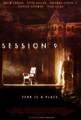 Постер к фильму «Девятая сессия»