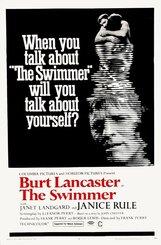 Постер к фильму «Пловец»