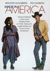 Постер к фильму «Сделано в Америке»