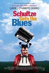 Постер к фильму «Шульце играет блюз»