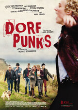 Постер к фильму «Сельские панки»