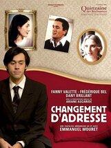 Постер к фильму «Перемена адреса»