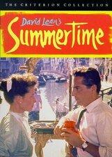 Постер к фильму «Летняя пора»