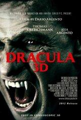 Постер к фильму «Дракула 3D»