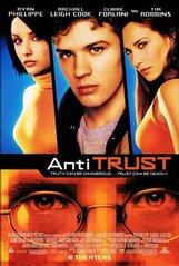 Постер к фильму «Опасная правда»