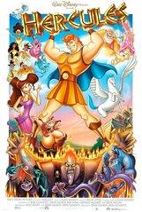 Постер к фильму «Геркулес»