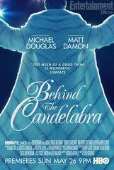 Постер к фильму «За канделябрами»