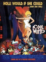 Постер к фильму «Параллельный мир»