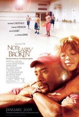 Постер к фильму «Not Easily Broken»