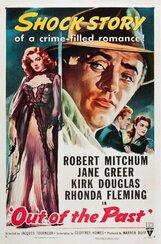 Постер к фильму «Из прошлого»