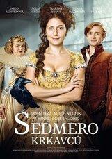 Постер к фильму «Семь воронов»
