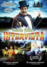 Постер к фильму «Интервью»