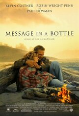 Постер к фильму «Послание в бутылке»